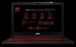 MSI Gaming GL63 8RC 15.6 Inch Laptop (8th Gen i7-8750H/8GB/1TB/Win 10)