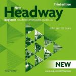 New Headway Beginner Workbook With Key And Audio Pack – John Soars