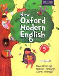 New Oxford Modern English : Work Book Class 5 – David Horsburgh