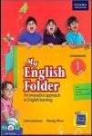 Oxford My English Folder Coursebook 1 – John Jackman