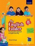 Oxford My English Folder Primer B Book – Nirmal SJ Singh