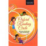 Oxford Reading Circle Class 4 Book by Nicholas Horsburgh