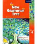 Oxford The New Grammar Tree Class 4 Book with CD
