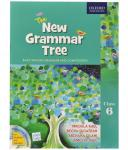 Oxford The New Grammar Tree Class 6 with CD by Mridula Kaul
