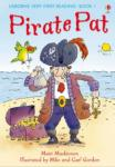 Usborne Very First Reading: Book 1 – Pirate Pat – Mairi Mackinnon