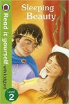 Read it yourself with Ladybird : Sleeping Beauty Story Book by Richard Johnson