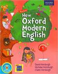 Revised New Oxford Modern English Course Book 1 – Nicholas Horsburgh