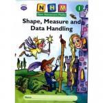 SPMG New Heinemann Maths 1 – Shape Measure and Data Handling Activity Book
