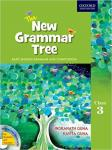 The New Grammar Tree Coursebook 3 with CD : Primary Paperback – Indranath Guha