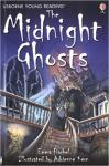 Usborne Young Reading Series : Midnight Ghosts Book by Russell Punter
