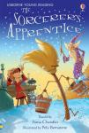 Usborne Young Reading Series : The Sorcerer's Apprentice Book – Fiona Chandler