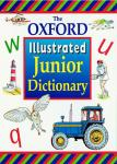 The Oxford Illustrated Junior Dictionary by Rosemary Sansome