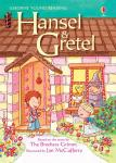 Usborne Young Reading : Hansel and Gretel For tablet devices Book by Brothers Grimm