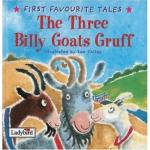 First Favourite Tales The Three Billy Goats Gruff