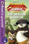 Read It Yourself with Ladybird Level 4 – Kung Fu Panda – The Dragon Warrior Book
