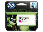 HP 935XL High Yield Magenta Original Ink Cartridge – C2P25AE