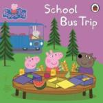 Peppa Pig : School Bus Trip
