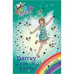Rainbow Magic – Darcey The Dance Diva Fairy – The Showtime Fairies Book 4