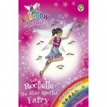 Rainbow Magic – Rochelle the Star Spotter Fairy – The Pop Star Fairies Book 6