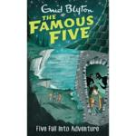 The Famous Five : Five Fall Into Adventure – 09