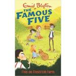 The Famous Five : Five On Finniston Farm – 18