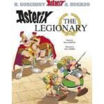 Asterix : Asterix The Legionary : Album 10