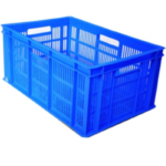 Daxer Plastic Vegetable Crate – DVC 001
