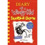 Diary of a Wimpy Kid : Double Down By Jeff Kinney – Book 11