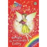 Rainbow Magic : Georgie the Royal Prince Fairy : Special