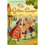 Usborne First Reading : The Golden Carpet