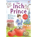 Usborne First Reading : The Inch Prince