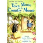 Usborne First Reading : The Town Mouse and The Country Mouse
