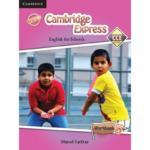 Cambridge Express English for Schools Workbook 5