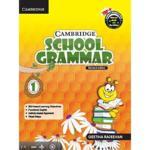 Cambridge School Grammar 1 Students Book