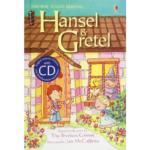 Hansel & Gretel with CD