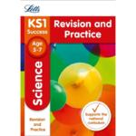 Letts KS1 Succes Revision and Practice : Science (Age 5 – 7)