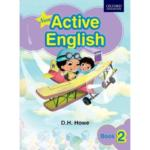 Oxford Active English Book 02