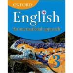 Oxford English An International Approach – 3