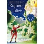 Romeo & Juliet. William Shakespeare with CD