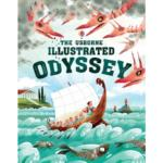 The Usborne Illustrated Odyssey (Illustrated Originals)