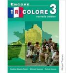 Encore Tricolore Nouvelle 3 Student Book