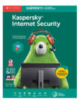 Kaspersky Internet Security 2020 3-User