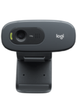 Logitech HD 3MP C270 Web Camera