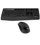 Logitech Wireless MK345 Wireless Combo Keyboard & Mouse