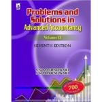 Problems and Solutions in Advanced Accountancy Vol – II