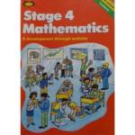 SPMG : Stage 4 – Mathematics A Development Through Activity
