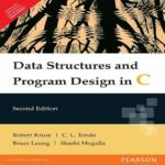 Data Structures and Program Design in C