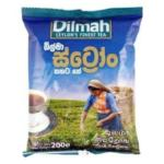 Dilmah Strong Ceylon Tea – 200g