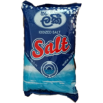 Lucky Crystal Iodated Salt 1Kg