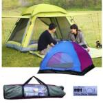 Camping Tent (6 People)